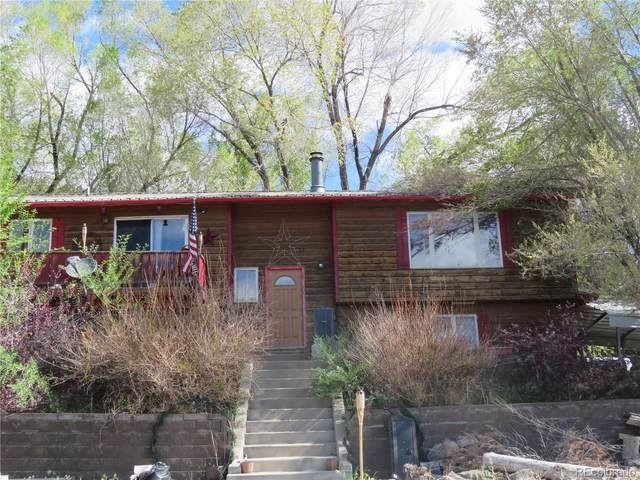 861 10th Street, Meeker, CO 81641 (#2803930) :: Venterra Real Estate LLC