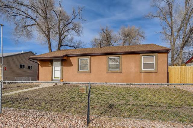520 Crest Street, Fountain, CO 80817 (MLS #2804083) :: 8z Real Estate