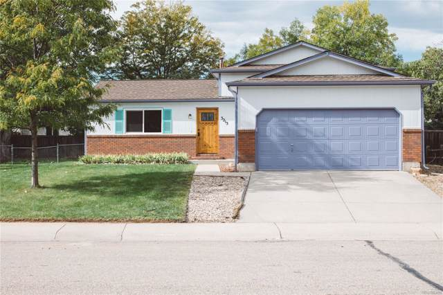 3213 Boone Street, Fort Collins, CO 80526 (#2804170) :: The Heyl Group at Keller Williams