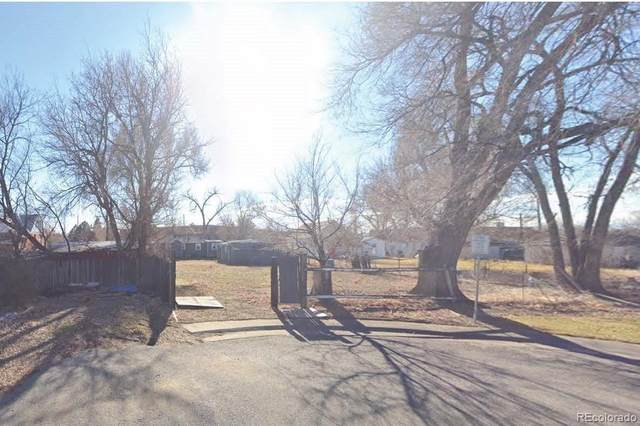 5202 Reed Street, Arvada, CO 80002 (#2804220) :: Venterra Real Estate LLC