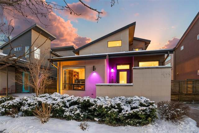 1756 W 67th Avenue, Denver, CO 80221 (#2804661) :: The Griffith Home Team