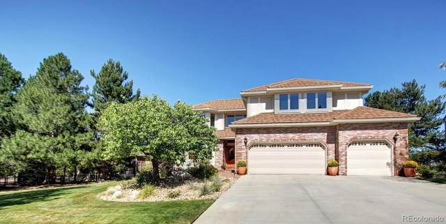 106 Falcon Hills Drive, Highlands Ranch, CO 80126 (#2804848) :: iHomes Colorado