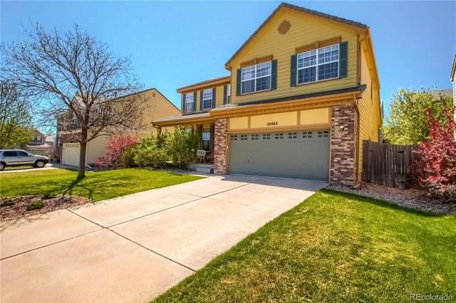 20462 E Union Circle, Aurora, CO 80015 (#2805792) :: Wisdom Real Estate
