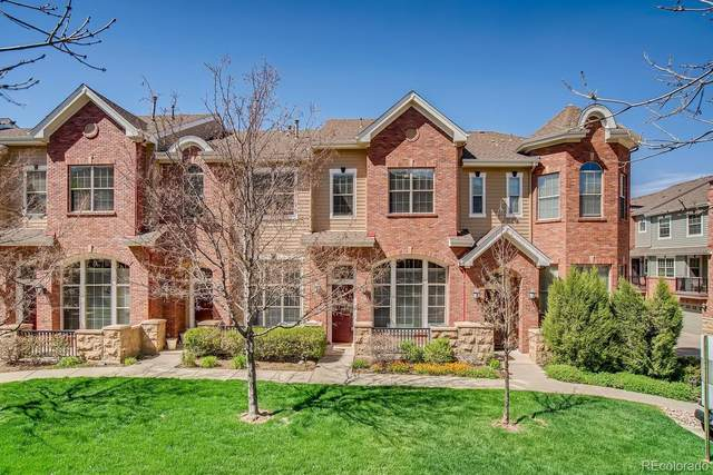 9293 Kornbrust Circle, Lone Tree, CO 80124 (#2806381) :: The Heyl Group at Keller Williams