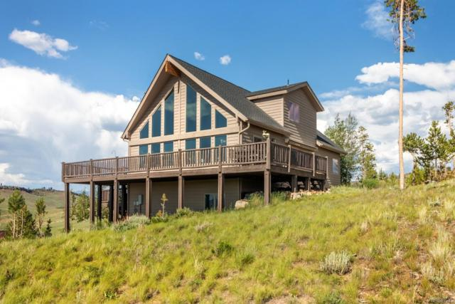 200 Gcr 8950 / Indian Trail, Granby, CO 80446 (#2807198) :: HomePopper