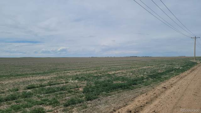 County Road 197 Lot 5, Byers, CO 80105 (#2807910) :: iHomes Colorado
