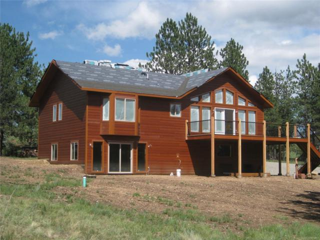 2284 Roland Drive, Bailey, CO 80421 (MLS #2807925) :: 8z Real Estate