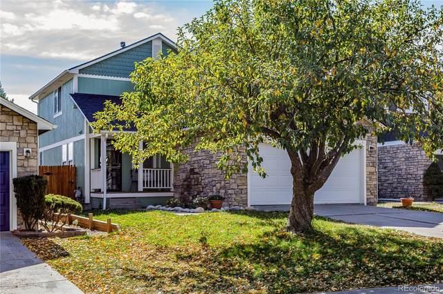 8045 Decatur Street, Westminster, CO 80031 (MLS #2808217) :: 8z Real Estate