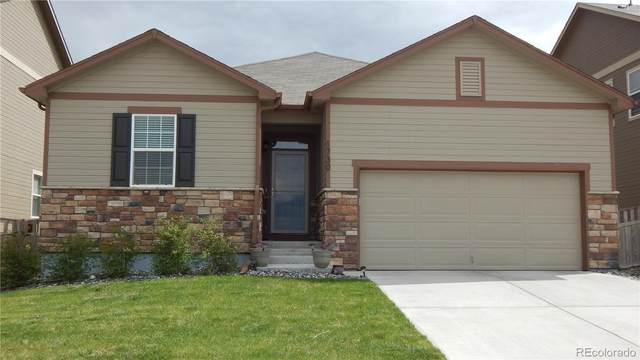 1730 Ruby Avenue, Lochbuie, CO 80603 (#2808261) :: The Gilbert Group
