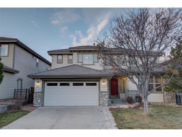 3446 Westbrook Lane, Highlands Ranch, CO 80129 (MLS #2808360) :: 8z Real Estate