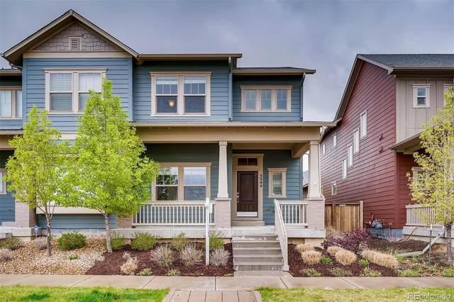 5544 Wabash Street, Denver, CO 80238 (#2808524) :: Stephanie Fryncko | Keller Williams Integrity