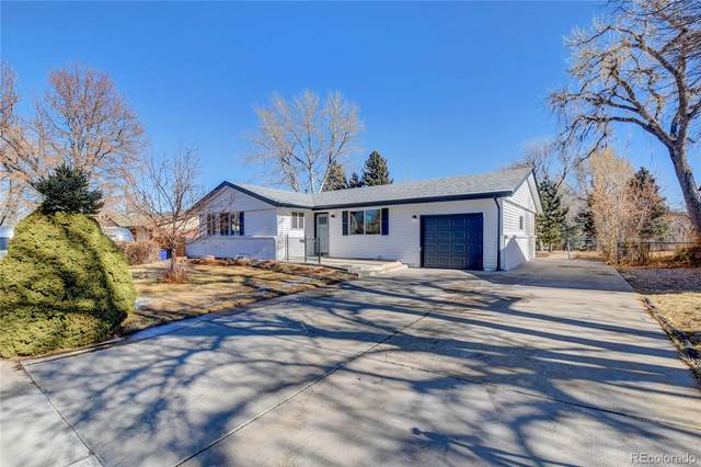 6374 S High Street, Centennial, CO 80121 (#2808539) :: Chateaux Realty Group
