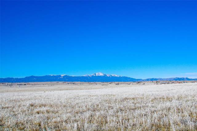 Slocum Road, Peyton, CO 80831 (#2808697) :: Berkshire Hathaway HomeServices Innovative Real Estate