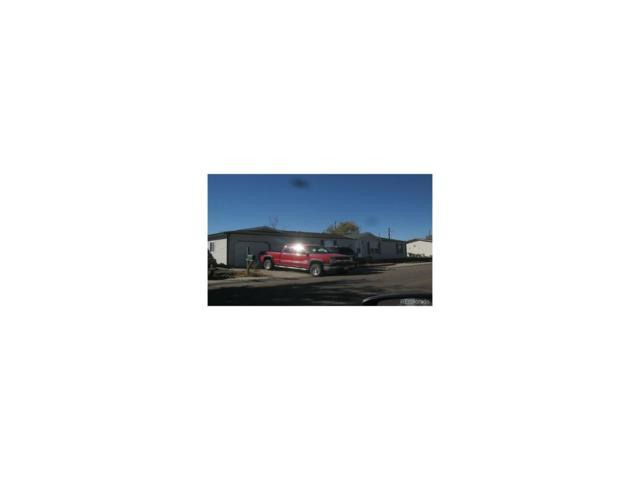 2741 Tower Avenue, Burlington, CO 80807 (MLS #2808792) :: 8z Real Estate