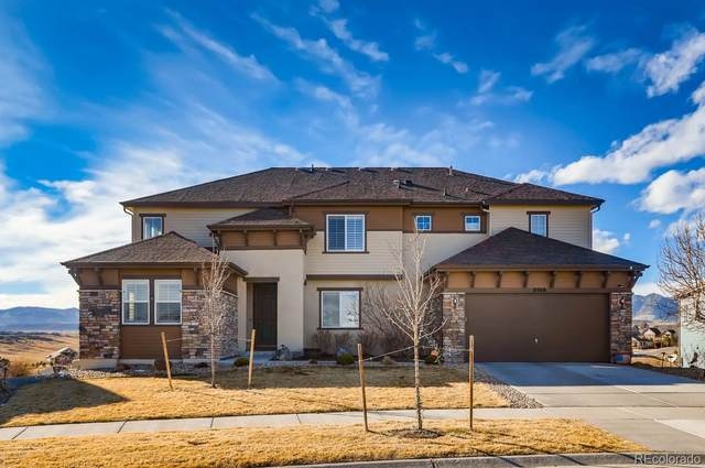 8468 Poppy Loop, Arvada, CO 80007 (MLS #2808920) :: 8z Real Estate
