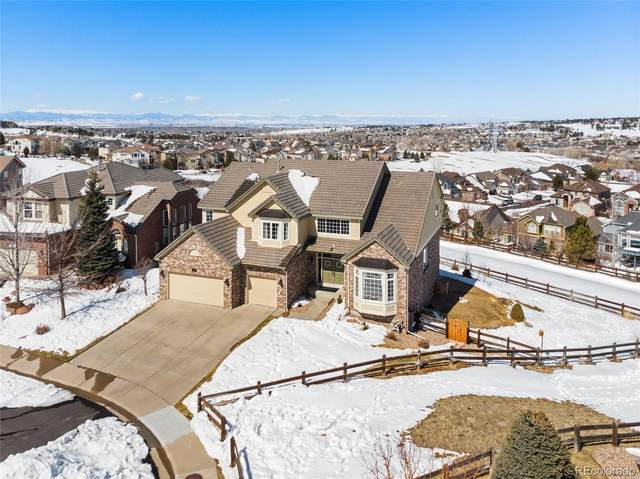 11509 Bent Oaks Street, Parker, CO 80138 (#2809046) :: Arnie Stein Team | RE/MAX Masters Millennium