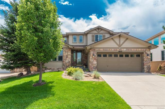 10757 Chadsworth Lane, Highlands Ranch, CO 80126 (#2809650) :: The HomeSmiths Team - Keller Williams