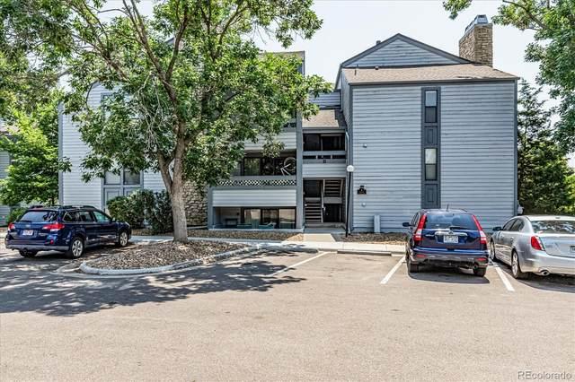 13922 E Stanford Circle B05, Aurora, CO 80015 (#2809729) :: Venterra Real Estate LLC