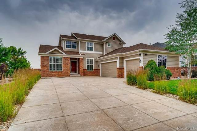 23431 E Holly Hills Way, Parker, CO 80138 (MLS #2809798) :: Clare Day with Keller Williams Advantage Realty LLC