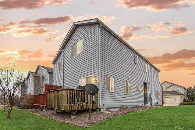 131 Depew Street, Lakewood, CO 80226 (#2810369) :: The Peak Properties Group