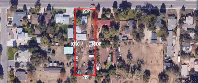 2590 W 56th Avenue, Denver, CO 80221 (#2810546) :: Arnie Stein Team | RE/MAX Masters Millennium