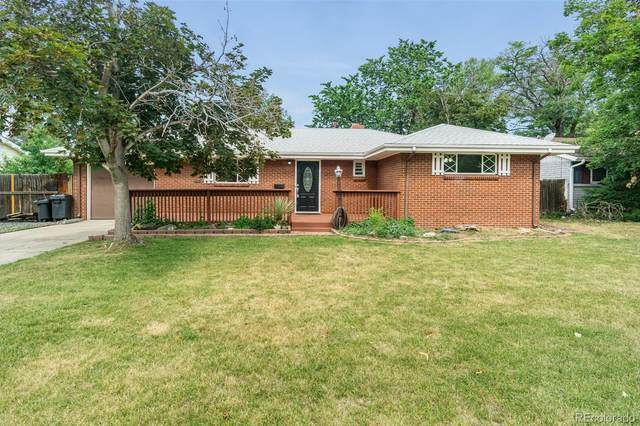 8047 Raleigh Street, Westminster, CO 80031 (MLS #2810751) :: 8z Real Estate