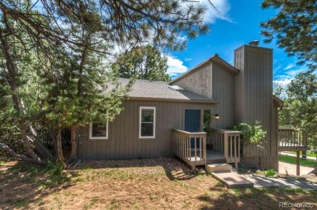 6266 Lewis Court, Parker, CO 80134 (#2810836) :: The HomeSmiths Team - Keller Williams