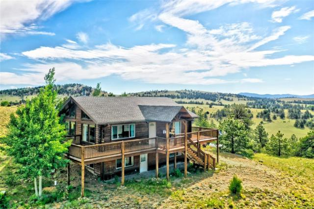 135 Galahad Court, Hartsel, CO 80449 (MLS #2811667) :: 8z Real Estate