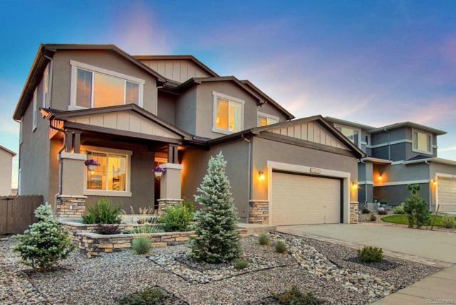 10104 Edgemont Rnch Lane, Colorado Springs, CO 80924 (#2811702) :: Structure CO Group