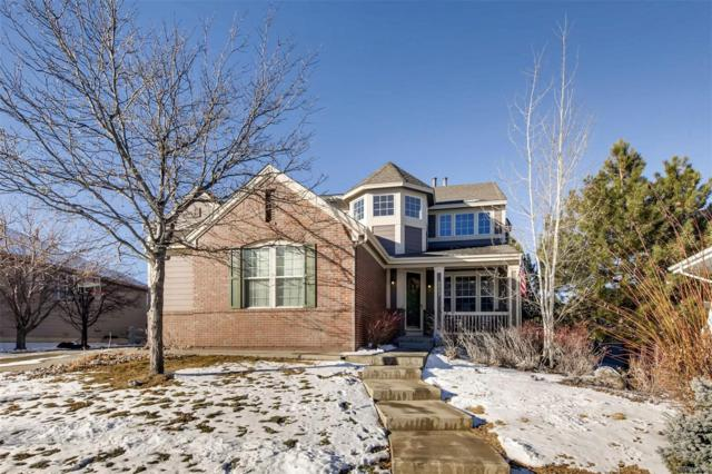 8567 Winter Berry Drive, Castle Pines, CO 80108 (#2811736) :: The HomeSmiths Team - Keller Williams