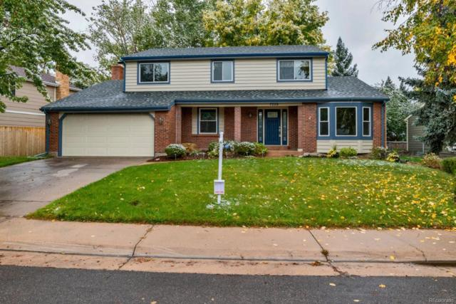 7229 S Garland Court, Littleton, CO 80128 (MLS #2811800) :: 8z Real Estate