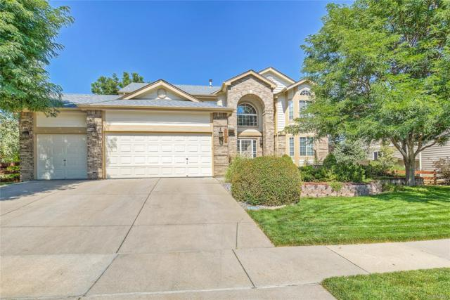 16721 W 60th Drive, Arvada, CO 80403 (#2812287) :: The Galo Garrido Group