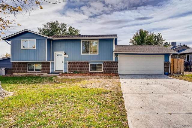 182 Pegasus Drive, Littleton, CO 80124 (#2812461) :: Briggs American Properties