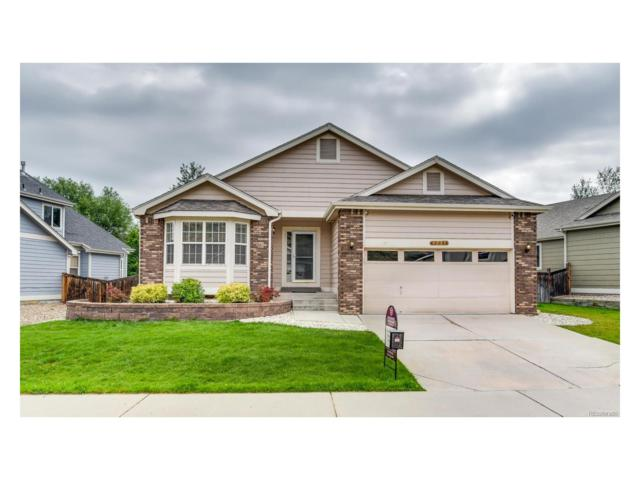 4337 Lookout Drive, Loveland, CO 80537 (MLS #2812676) :: 8z Real Estate