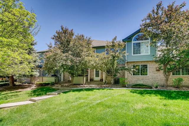 1365 W 112th Avenue C, Westminster, CO 80234 (MLS #2813272) :: Bliss Realty Group