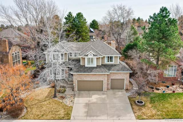 8012 S Clayton Circle, Centennial, CO 80122 (MLS #2813397) :: 8z Real Estate