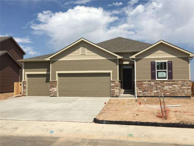 1534 Highfield Drive, Windsor, CO 80550 (MLS #2813540) :: 8z Real Estate