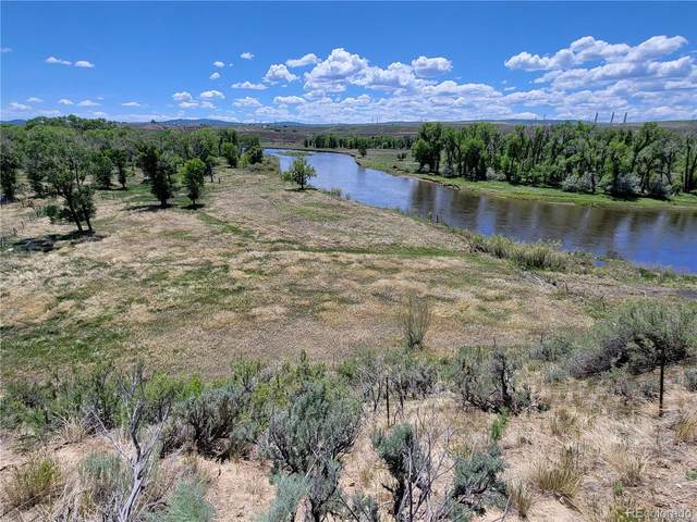 0 or TBD S Highway 13, Craig, CO 81625 (#2814229) :: The DeGrood Team