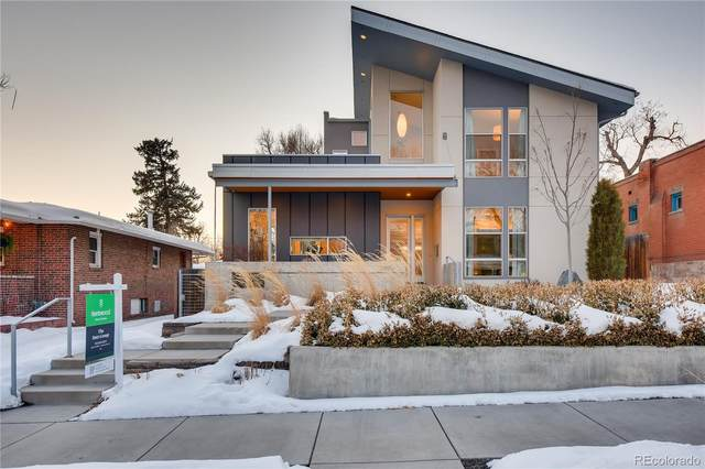 2801 Perry Street, Denver, CO 80212 (#2814303) :: The Griffith Home Team