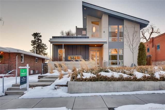 2801 Perry Street, Denver, CO 80212 (MLS #2814303) :: 8z Real Estate