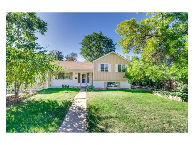 150 E Costilla Avenue, Centennial, CO 80122 (#2814388) :: Colorado Team Real Estate