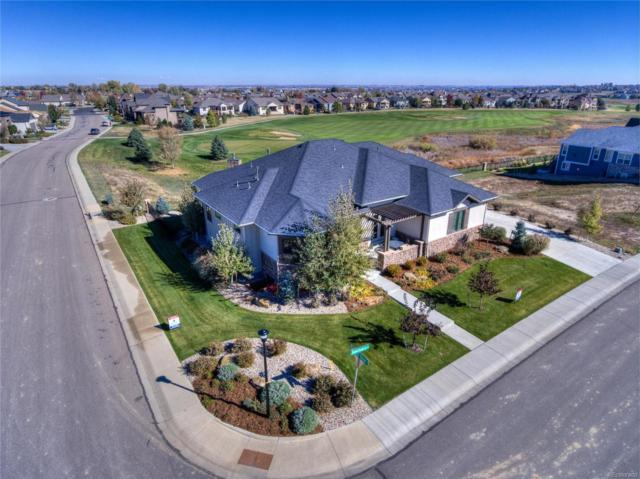 6512 Sanctuary Drive, Windsor, CO 80550 (#2814628) :: The Griffith Home Team