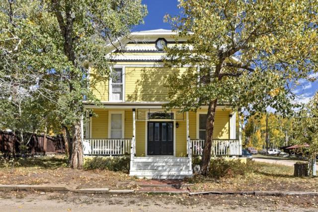 129 Lang Street, Twin Lakes, CO 81251 (MLS #2815026) :: 8z Real Estate