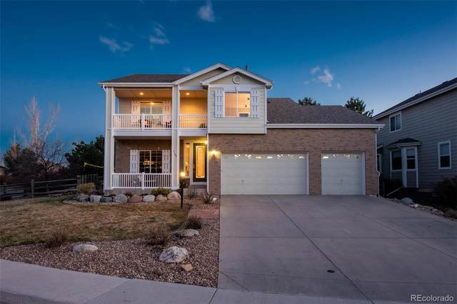 7099 S Garrison Street, Littleton, CO 80128 (MLS #2815213) :: 8z Real Estate