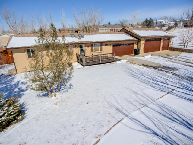 10780 Falling Star Road, Fountain, CO 80817 (#2815560) :: Venterra Real Estate LLC