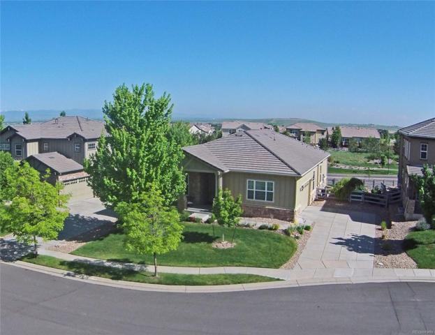 3001 Rams Horn Run, Broomfield, CO 80023 (#2815851) :: The Galo Garrido Group