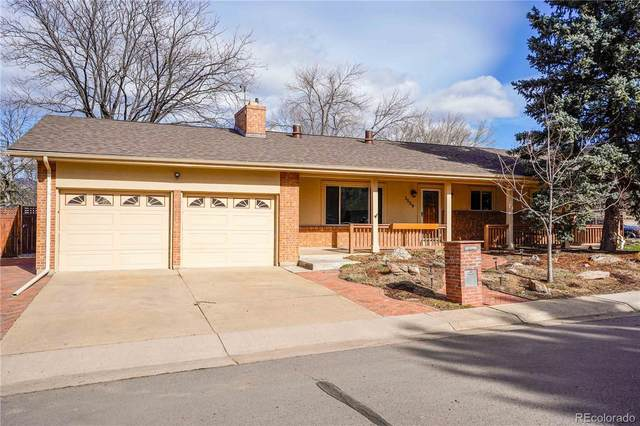 1529 Ulysses Street, Golden, CO 80401 (#2816205) :: James Crocker Team