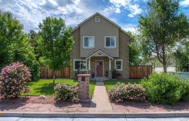 1055 Grove Street, Denver, CO 80204 (#2816305) :: The HomeSmiths Team - Keller Williams