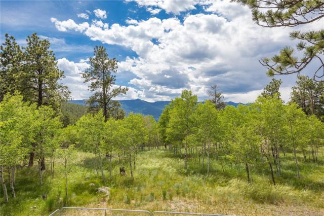 731 Burland Drive, Bailey, CO 80421 (MLS #2816464) :: 8z Real Estate