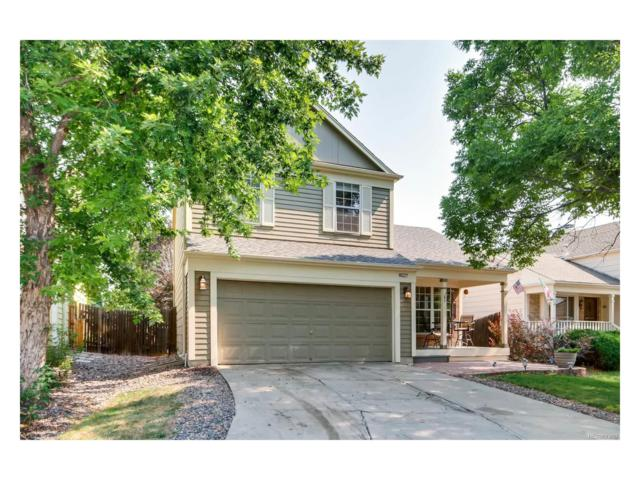 8527 Union Circle, Arvada, CO 80005 (MLS #2816911) :: 8z Real Estate